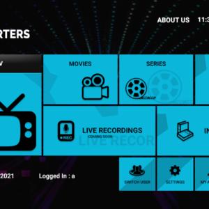IPTV_Smarters_screen_1