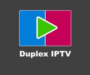 duplex-iptv